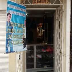Confeccionamos Sobre Medidas en Bogotá