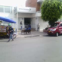 Cooperativa Epsifarma en Bogotá