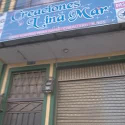 Creaciones Lina Mar en Bogotá
