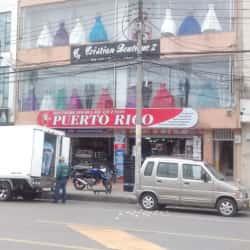 Cristian Boutique II en Bogotá