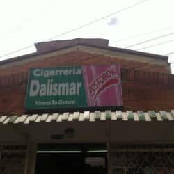 Cigarrería Dalismar en Bogotá