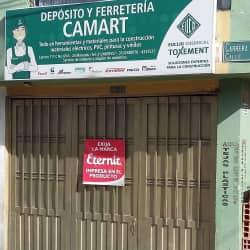 Depósito y Ferretería Camart en Bogotá