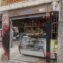 Distribuidora Avicola Campestre en Bogotá