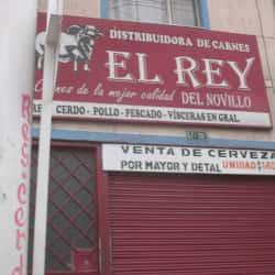 Distribuidora De Carnes El Rey en Bogotá