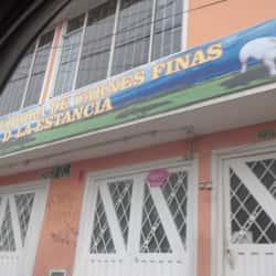 Distribuidora De Carnes Finas D´la estancia en Bogotá