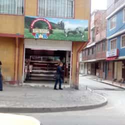 Distribuidora de Carnes la Villa A&R en Bogotá