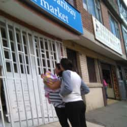 Drogueria Garibay en Bogotá
