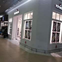 Todo Moda - Mall Costanera Center en Santiago