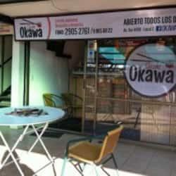 Sushi Okawa en Santiago