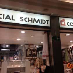 Comercial Schmidt - Apumanque en Santiago