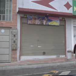 Concentrados Accesorios en Bogotá