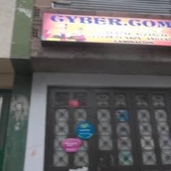 Cyber.Com en Bogotá