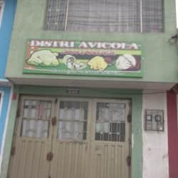 Distriavicola Santander en Bogotá