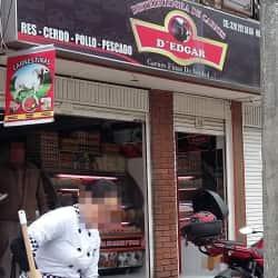 Distribuidora de Carnes D'Edgar en Bogotá