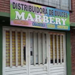 Distribuidora de Dulces Marbery en Bogotá