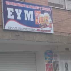 Distribuidora De Dulces y Licores E y M en Bogotá