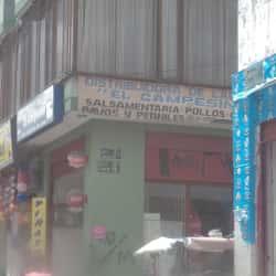 """Distribuidora De Lacteos """"El Campesino"""" en Bogotá"""