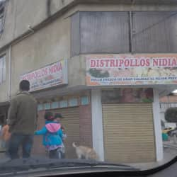 Distripollo Nidia en Bogotá