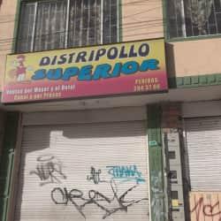 Distripollo Superior en Bogotá