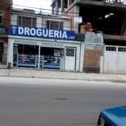 Drogas L&R en Bogotá