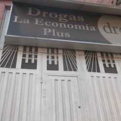 Drogas La Economia Plus en Bogotá