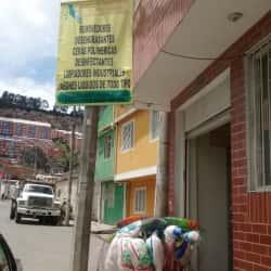 Aseo y Aromas  en Bogotá