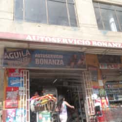 Autoservicio Bonanza  en Bogotá