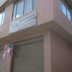 Avicola Salsamentaria El Progreso en Bogotá
