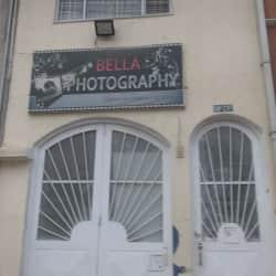 Bella Photography en Bogotá