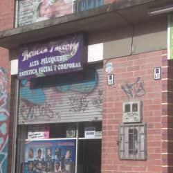 Belleza Factory en Bogotá