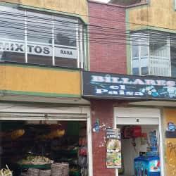 Billares El Paisa en Bogotá