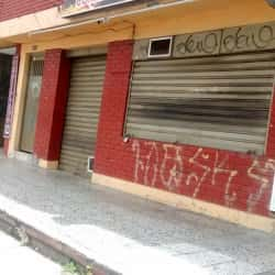 Bocados Comidas Rápidas en Bogotá