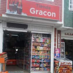 Tienda Gracon en Bogotá