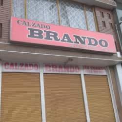Calzado Brando en Bogotá