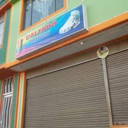 Calzado Clifort en Bogotá