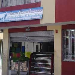Carnes finas crismar en Bogotá