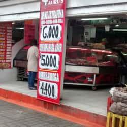 Carnes Tauru's en Bogotá