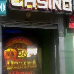 Casino Dinastia Royal en Bogotá