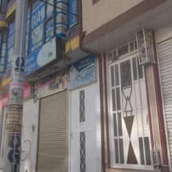 Centro Odontologico Dindalito en Bogotá