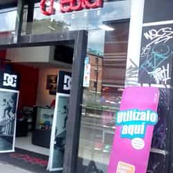 Chelster store en Bogotá