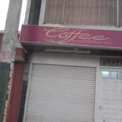 Coffe Pasteleria en Bogotá