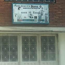 Almacen Diana G en Bogotá