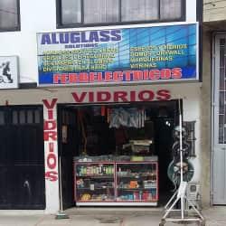 Aluglass Solutions en Bogotá