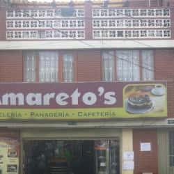 Amaretos en Bogotá