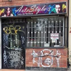 Arte Stylos Sala de Belleza en Bogotá