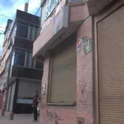 Asadero y Restaurante Surtibrazon en Bogotá