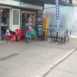 Cafeteria Carrera 16 en Bogotá