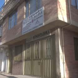 Calzado Alfonsini en Bogotá