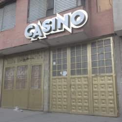 Casino Calle 42B en Bogotá