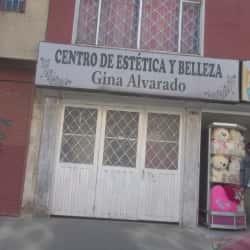 Centro De Estetica y Belleza Gina Alvarado en Bogotá